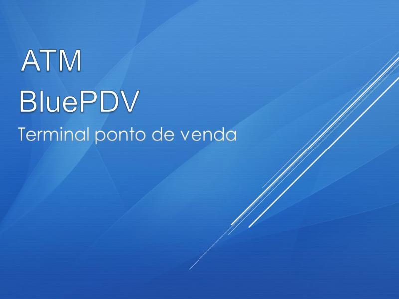 Sistema para pdv