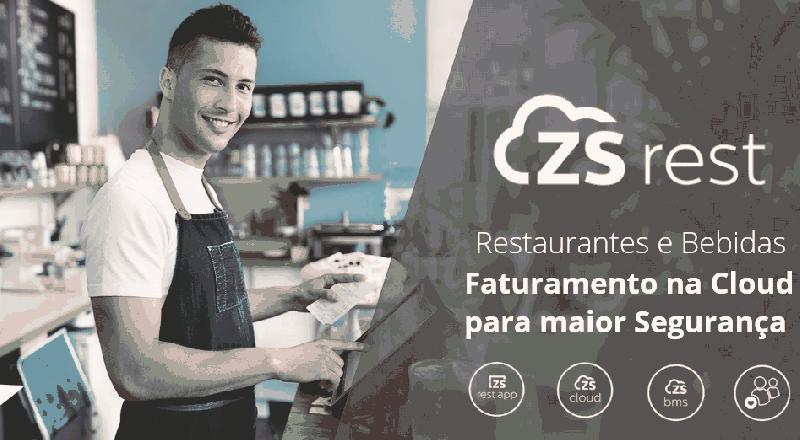 Sistema de vendas para restaurantes